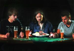Urtyp Inferno - Maxi Slowioczek, Alex Pöll, Christoph Ranzinger