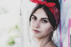 Alicia Belle